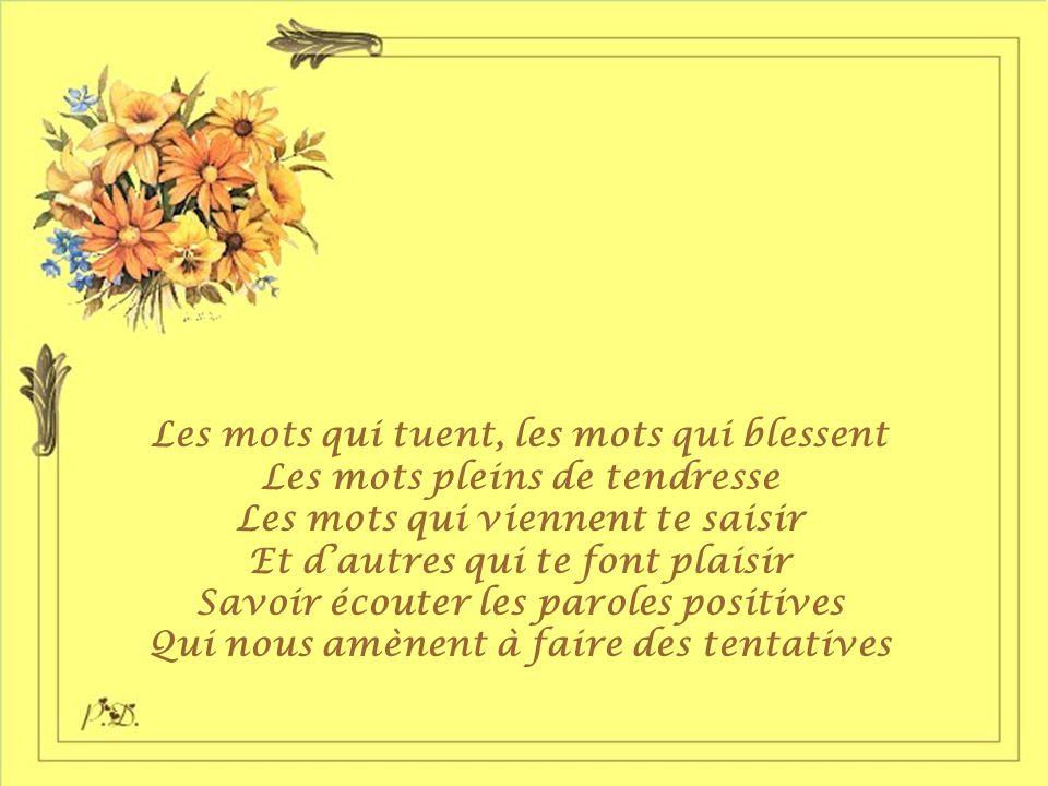 Texte: Denise Aujourdhui samedi, 31 mai 2014 À 01:43 Je vous présente