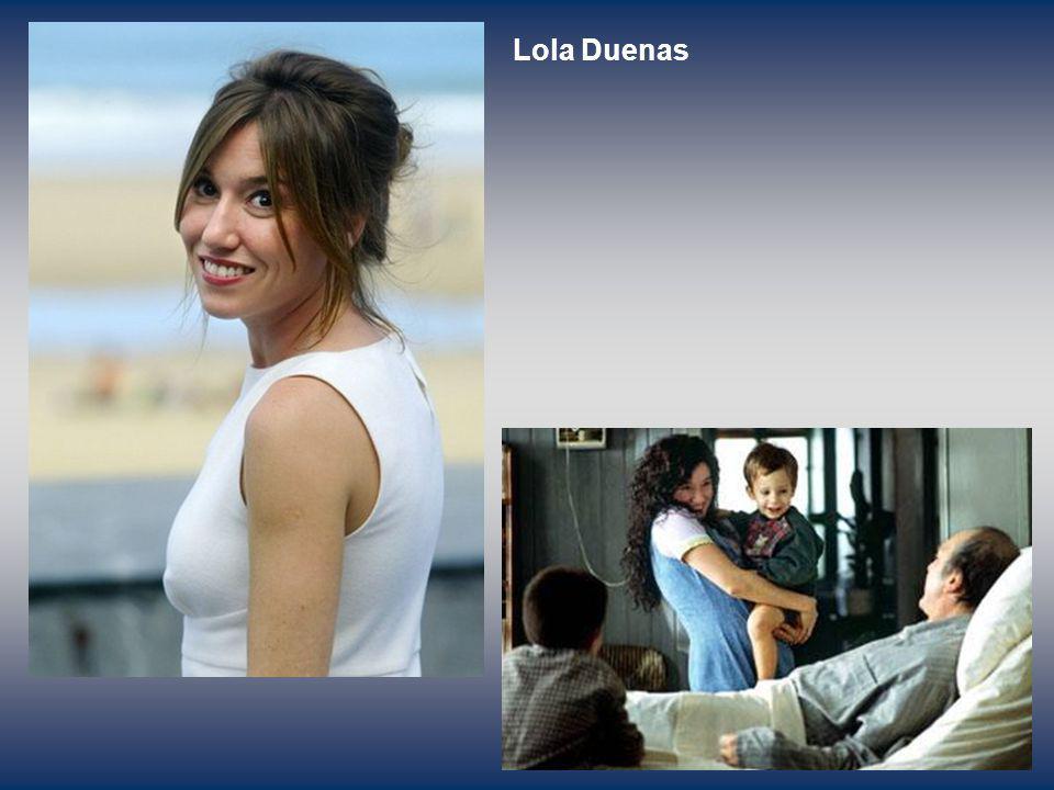 Belen Rueda Julia (son avocate)