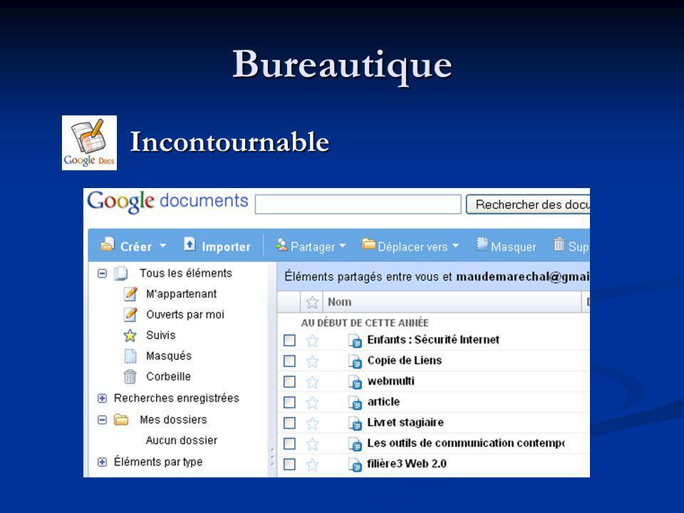 Bureautique Incontournable Incontournable