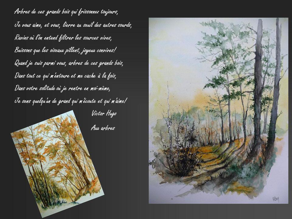 Qu il est doux, qu il est doux d écouter des histoires, Des histoires du temps passé, Quand les branches d arbres sont noires, Quand la neige est épaisse et charge un sol glacé .