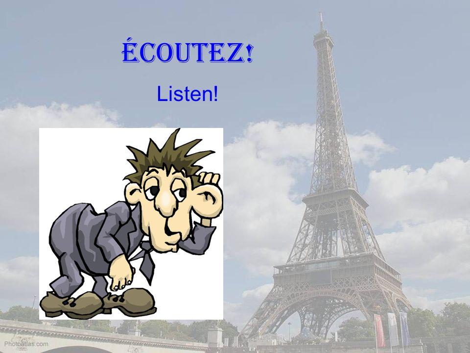 http://www.wallpapers247.com/wallpaper/Eiffel-Tower-Paris / écoutez! Listen!