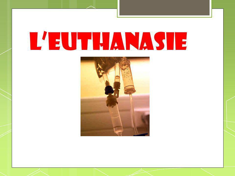 Leuthanasie