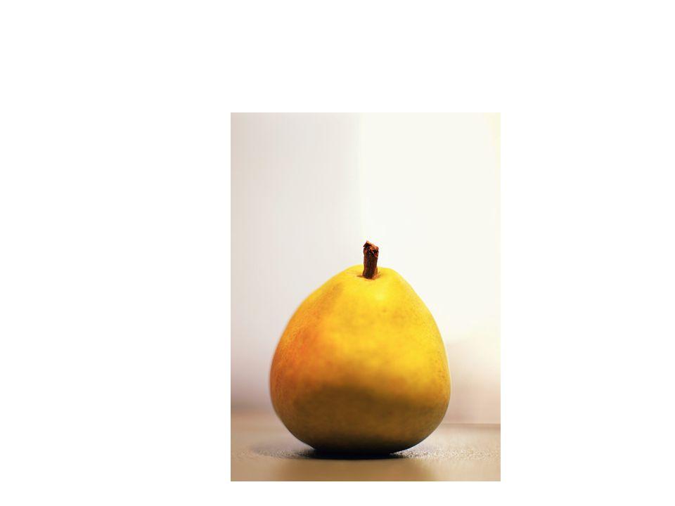 Une poire