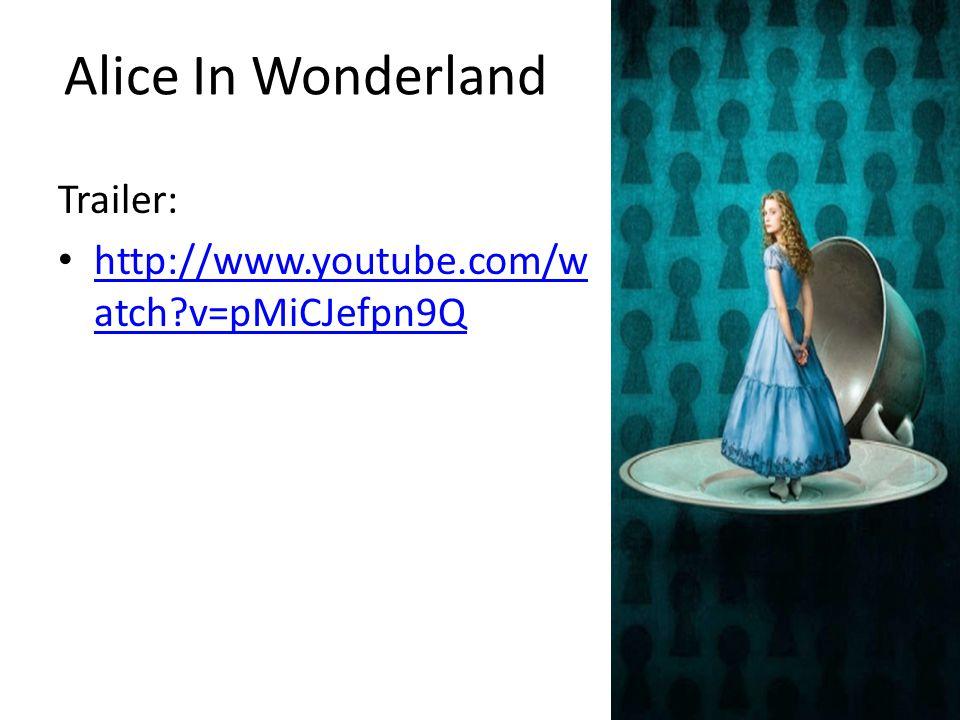 Bibliography http://www.google.com.qa/imgres?imgurl=http://drnorth.files.wordpress.com/2010/03/alice-in- wonderland-new-art.jpg&imgrefurl=http://drnorth.wordpress.com/2010/03/23/build-your-own-review- alice-in- wonderland/&usg=__ut03JNsI9JQ4gF1YvDX2DURFPCo=&h=720&w=1440&sz=463&hl=en&start=14&zoom =1&tbnid=nt_tKSuPk9vKoM:&tbnh=75&tbnw=150&ei=auvUTq__PKOaiAfc1- Vy&prev=/search%3Fq%3Dalice%2Bin%2Bwonderland%2Btim%2Bburtons%26hl%3Den%26safe%3Dactive %26sa%3DG%26biw%3D1225%26bih%3D684%26gbv%3D2%26sout%3D1%26tbm%3Disch&itbs=1 http://www.google.com.qa/imgres?imgurl=http://drnorth.files.wordpress.com/2010/03/alice-in- wonderland-new-art.jpg&imgrefurl=http://drnorth.wordpress.com/2010/03/23/build-your-own-review- alice-in- wonderland/&usg=__ut03JNsI9JQ4gF1YvDX2DURFPCo=&h=720&w=1440&sz=463&hl=en&start=14&zoom =1&tbnid=nt_tKSuPk9vKoM:&tbnh=75&tbnw=150&ei=auvUTq__PKOaiAfc1- Vy&prev=/search%3Fq%3Dalice%2Bin%2Bwonderland%2Btim%2Bburtons%26hl%3Den%26safe%3Dactive %26sa%3DG%26biw%3D1225%26bih%3D684%26gbv%3D2%26sout%3D1%26tbm%3Disch&itbs=1 http://www.google.com.qa/imgres?imgurl=http://www.shindigz.com/images/itm_img/10szksbtky.jpg&im grefurl=http://www.shindigz.com/party/Wonderland-Bottle-and-Key- Standee.cfm&usg=__rJztRuU_GVVWdlb9ttJzBRCHu3k=&h=350&w=350&sz=36&hl=en&start=5&sig2=DSC 7h2gD3S2QXKH- b27l0A&zoom=1&tbnid=nefu5n_iAfcMFM:&tbnh=120&tbnw=120&ei=U3DWTsLVN9GIrAe4ov3ADg&prev= /search%3Fq%3Dalice%2Bin%2Bwonderland%2Bbottle%26hl%3Den%26safe%3Dactive%26sa%3DX%26bi w%3D1191%26bih%3D683%26gbv%3D2%26sout%3D1%26tbm%3Disch&itbs=1 http://www.google.com.qa/imgres?imgurl=http://www.shindigz.com/images/itm_img/10szksbtky.jpg&im grefurl=http://www.shindigz.com/party/Wonderland-Bottle-and-Key- Standee.cfm&usg=__rJztRuU_GVVWdlb9ttJzBRCHu3k=&h=350&w=350&sz=36&hl=en&start=5&sig2=DSC 7h2gD3S2QXKH- b27l0A&zoom=1&tbnid=nefu5n_iAfcMFM:&tbnh=120&tbnw=120&ei=U3DWTsLVN9GIrAe4ov3ADg&prev= /search%3Fq%3Dalice%2Bin%2Bwonderland%2Bbottle%26hl%3Den%26safe%3Dactive%26sa%3DX%26bi w%3D1191%26bih%3D683%26gbv%