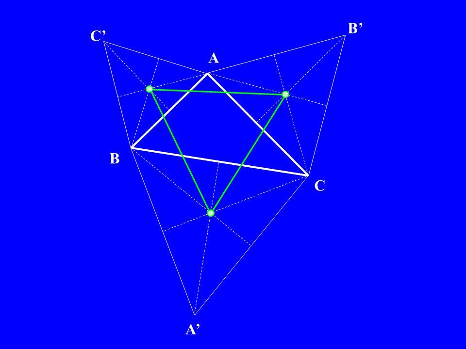 1. Approches géométriques 2. La découverte de Morley 3. Géométrie et « calculs »…