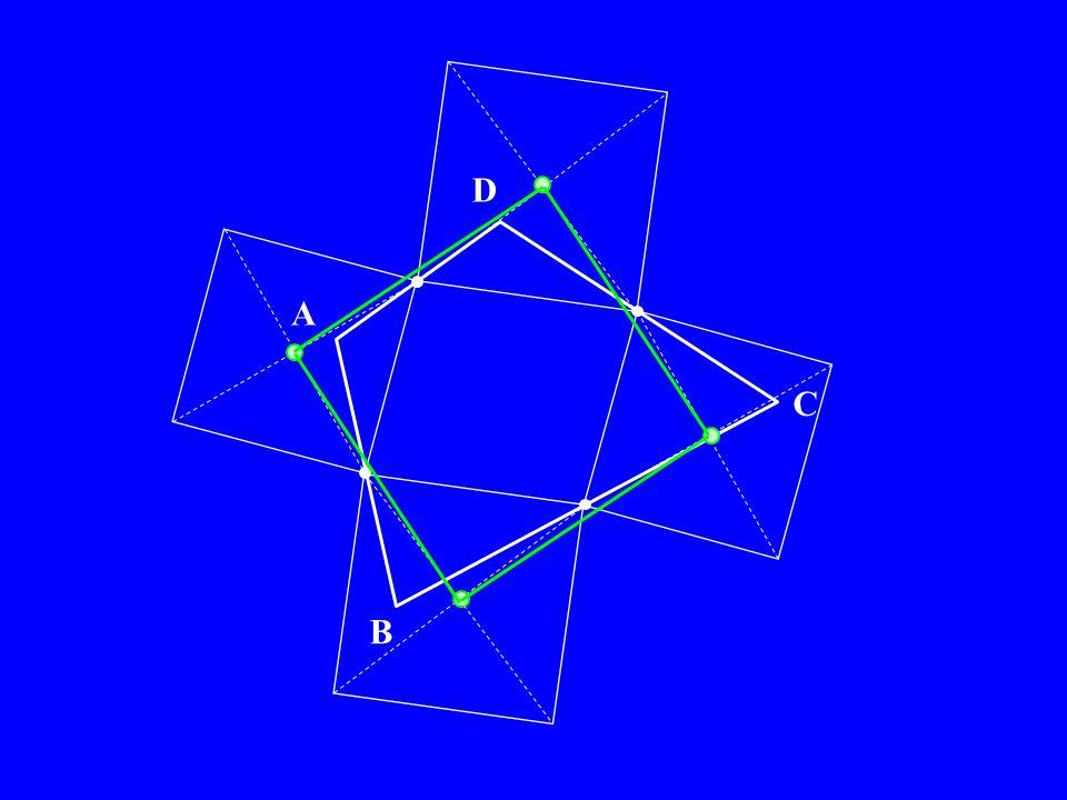 Le calcul dAlain Connes B C P Q R A V(2 ) U(2 ) W(2 ) 2 1 6 5 4 3