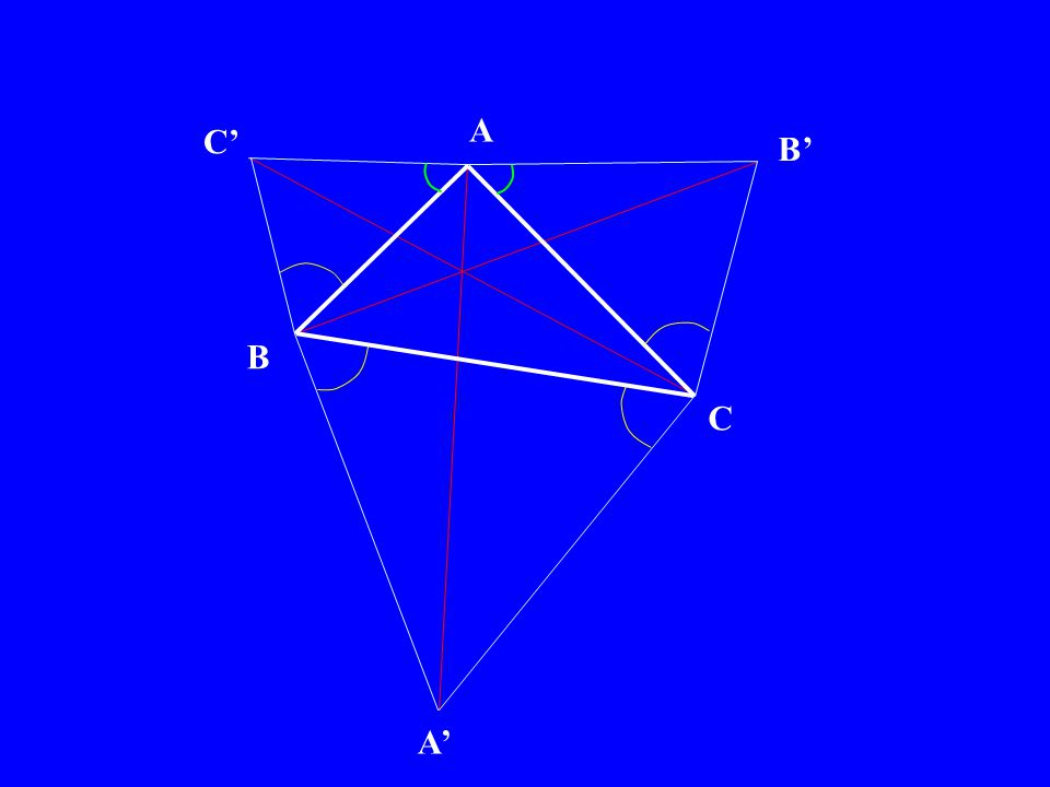 B C P Q R A W(2 ) ° V(2 ) V(2 ) ° U(2 ) U(2 ) ° W(2 ) 4 1 centre P 4 6 5 1 centre R centre Q