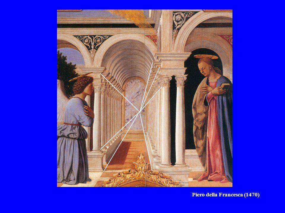 Piero della Francesca (1470)