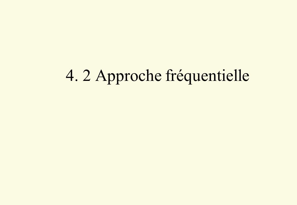 Réponse indicielle 2 comportements distincts selon Z : * - { } -- Mode non oscillatoire Mode oscillatoire amorti