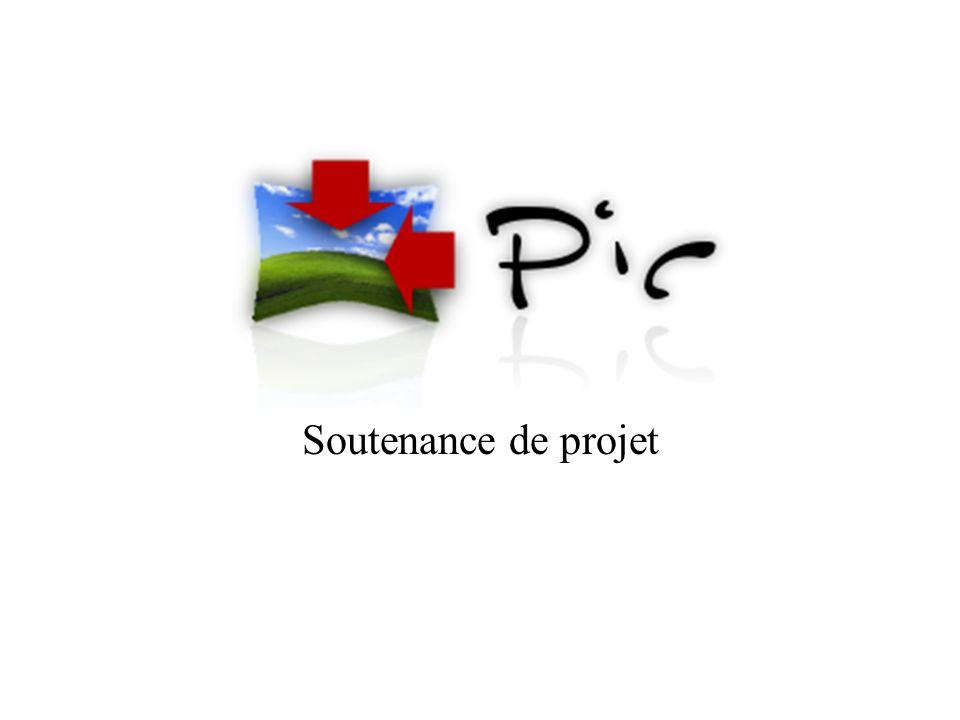 Soutenance de projet