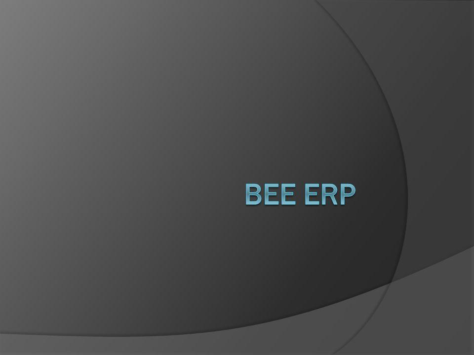 Qu est-ce qu un ERP Outils automatisé pour modéliser les comportements d une entreprise afin de les rendre plus automatiques.