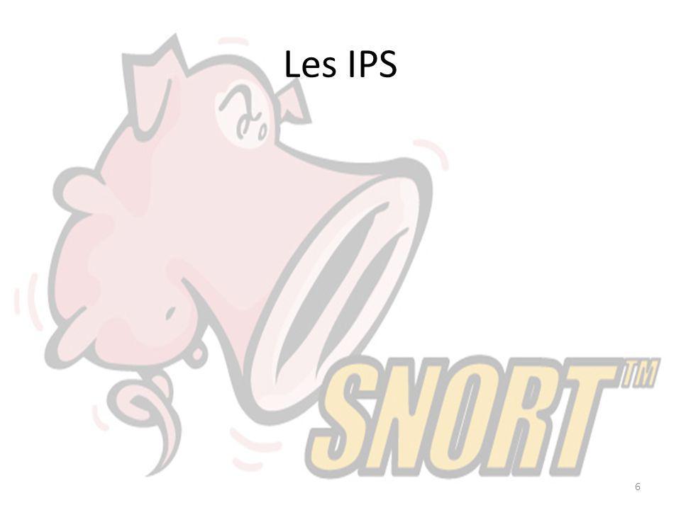 Les IPS 6