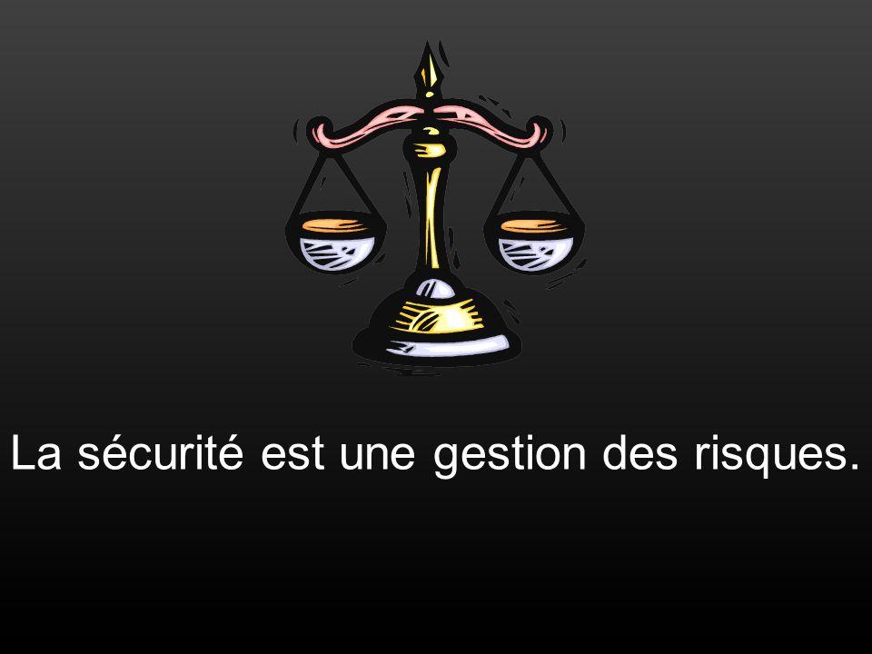 T3UNI 2011 TYPO3 et la Sécurité de linformation 29.06.2011 Exemple : la connexion par login et mot de passe SELECT * FROM USERS WHERE LOGIN = $_GET[ login ] AND PASSWORD = $_GET[ password ] ; Il lui suffit donc de saisir Monlogin ;# pour que la requête devienne : SELECT * FROM USERS WHERE LOGIN = Monlogin ;# AND PASSWORD = ; La bonne méthode consiste à considérer la saisie comme des caractères non susceptibles de déclencher des commandes MySQL (voir mysql_real_escape_string) SELECT * FROM USERS WHERE LOGIN = Monlogin\ ; \# AND PASSWORD = ; Note : en aucun cas, la requête présentée est la bonne façon de gérer lauthentification !
