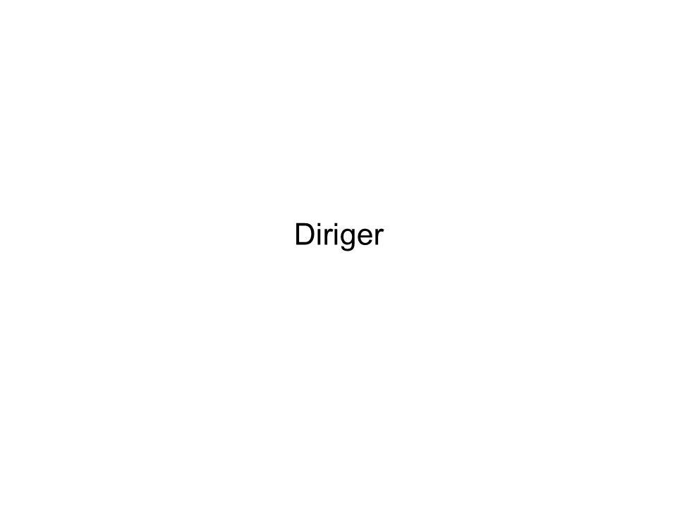Diriger