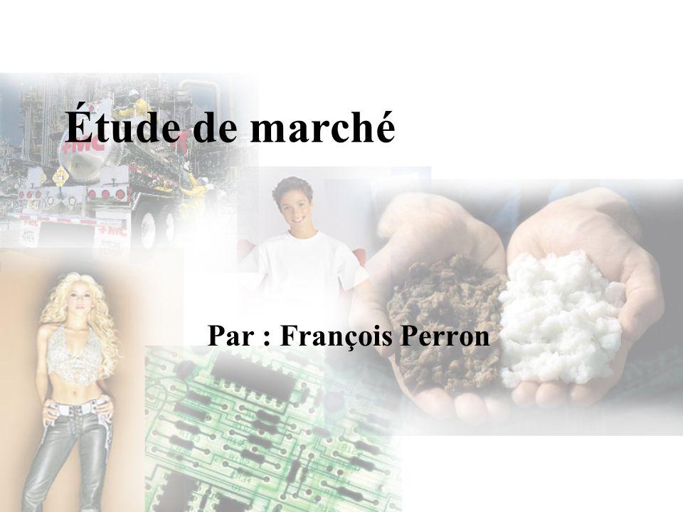 Plan Applications du peroxyde dhydrogène Offre mondiale Demande mondiale Marché visé Capacité de lusine