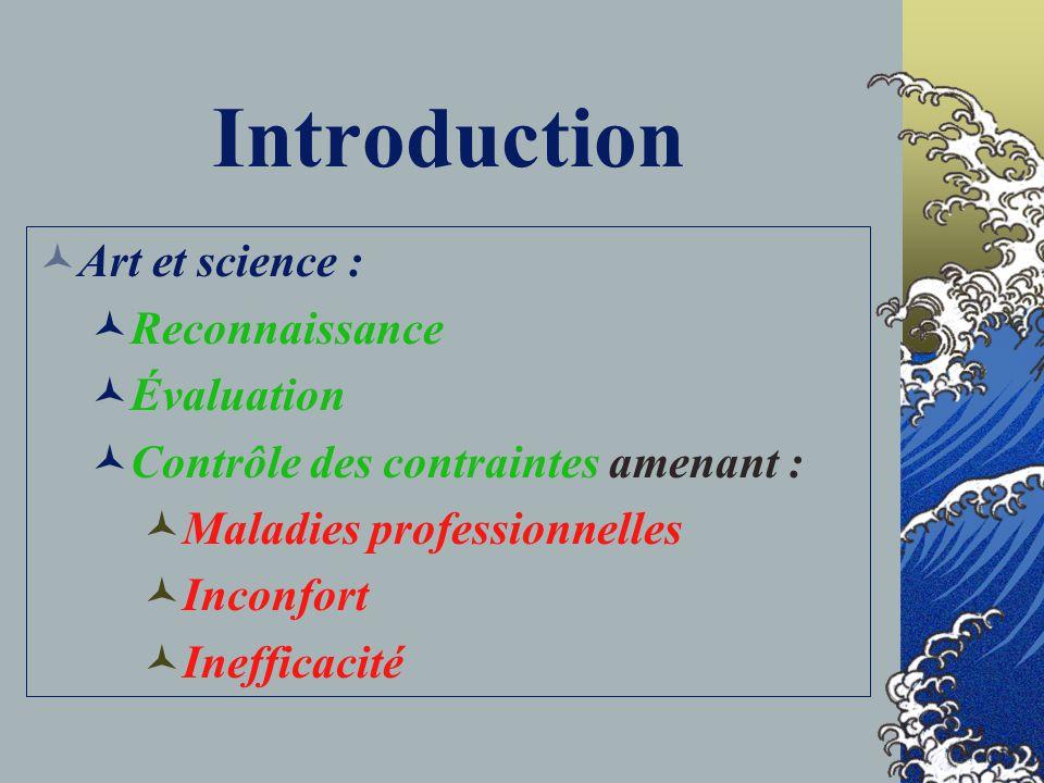 Cours SST-208 Hygiène industrielle Chapitre 1: Introduction à lhygiène industrielle Van Hiep Nguyen, ing.,M.Sc.A., M.A.