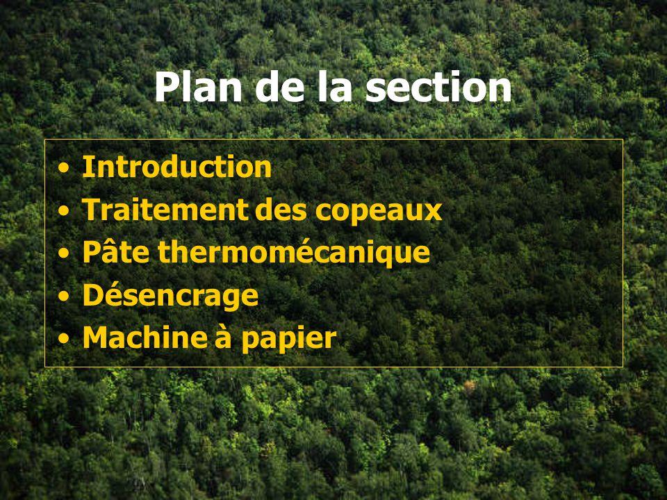 Technologie et équipements Andréanne Bouchard Sébastien Dawson Sylvain Deblois Gilbert Dumoulin Alan Lemoine Glen Lemoine