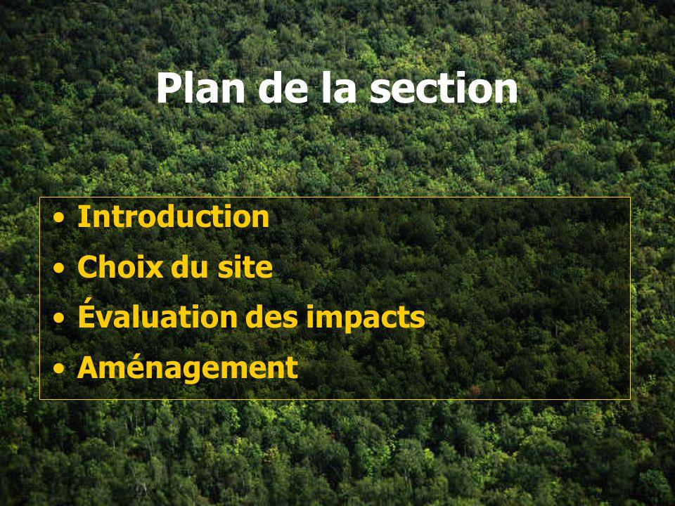 Environnement et choix du site Lucien Cyr Lucie Faucher Nathalie Ferland Patrick Gratton Rachel Meilleur François Tabbakh