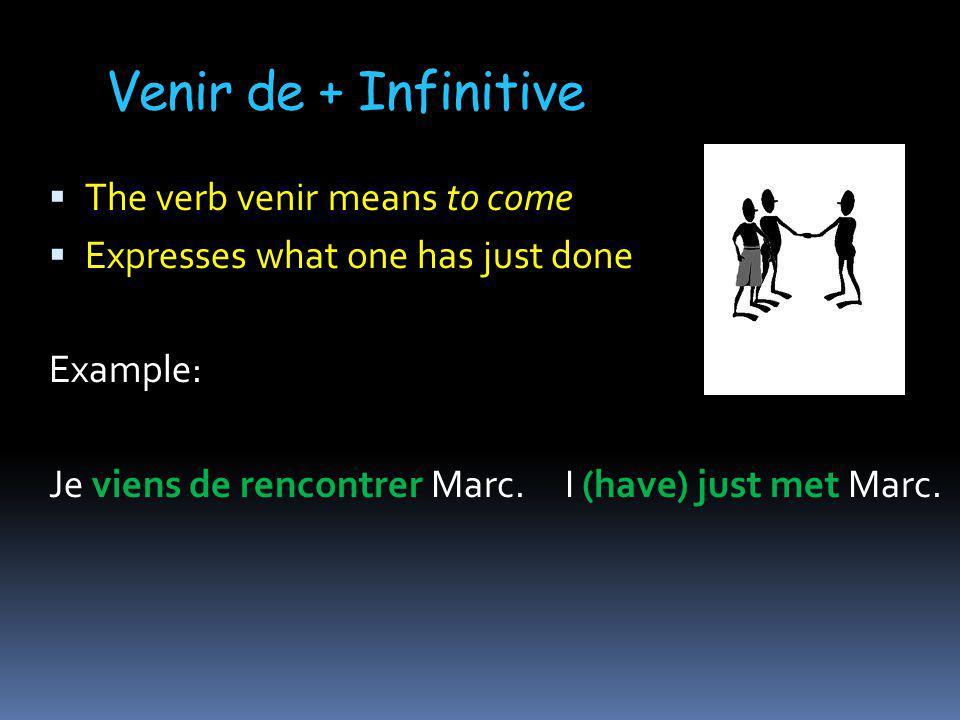 Fill in the blank to the following sentences: 1.Je __________ à la piscine.