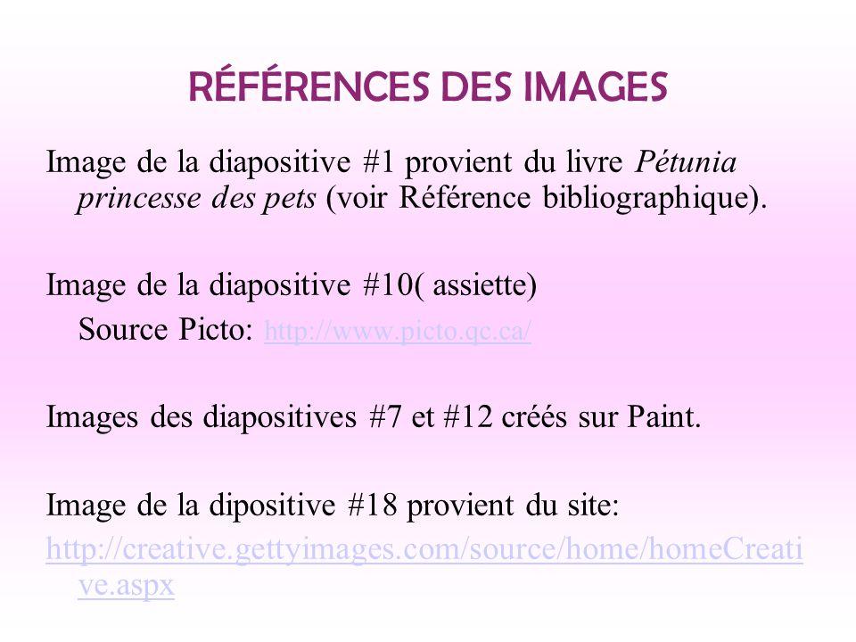 RÉFÉRENCE BIBLIOGRAPHIQUE DEMERS, D.(2005).