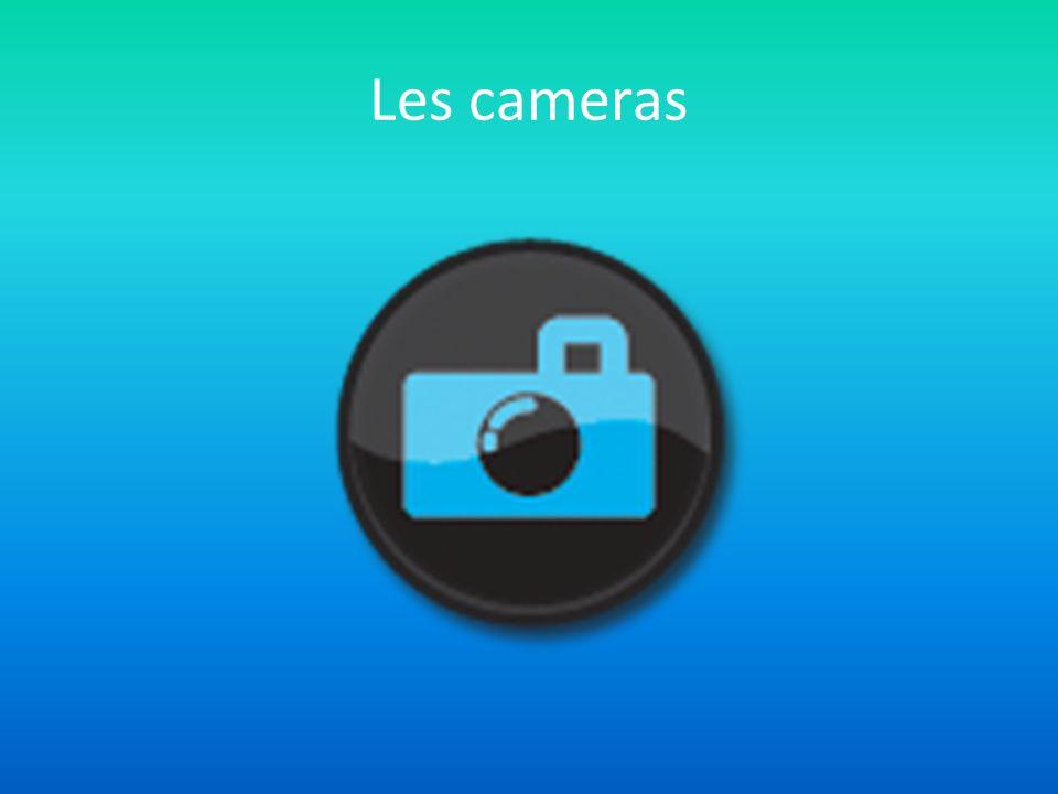 Les cameras