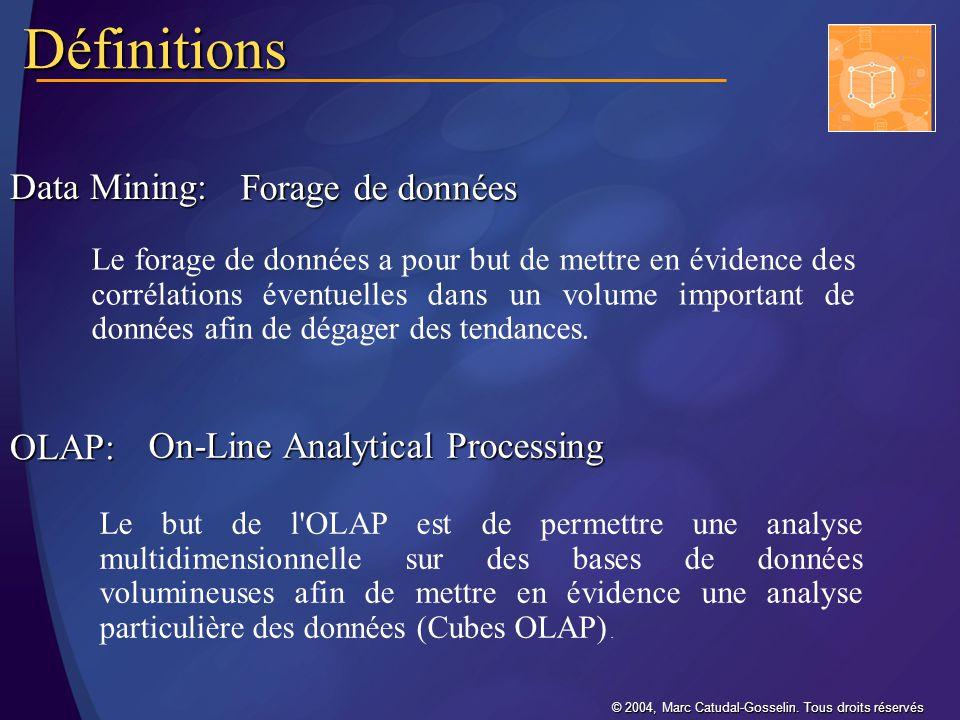 © 2004, Marc Catudal-Gosselin.Tous droits réservés Bibliographie Périodique: Francett, B.