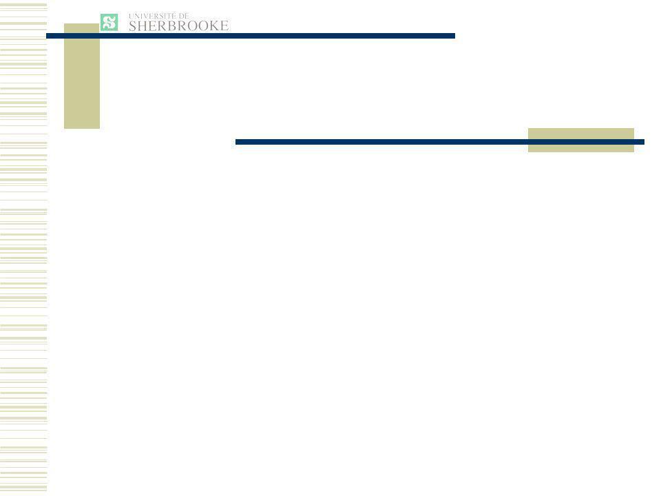 Chaleur (température naturelle) Hiver ; 16 celcius Été ; Aucune norme nest applicable au Québec Bruit 90 décibels Vibration Éclairage 250 lux usine et 50 lux entrepôt Poussières, fumées et vapeurs La norme exige 0 tolérance Ambiance physique