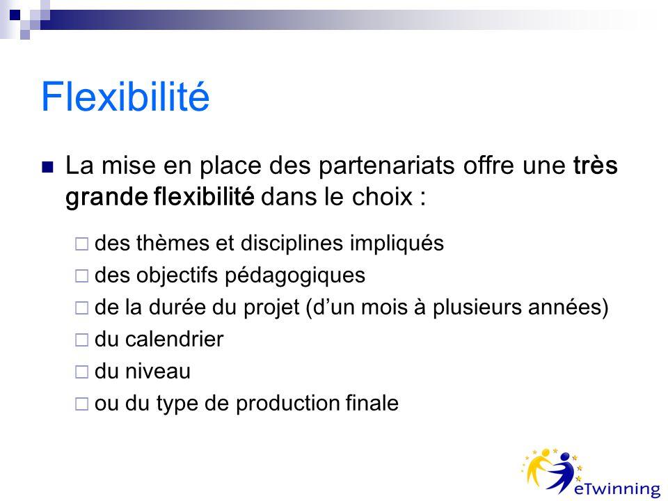 Quelques chiffres Près de 130 000 enseignants inscrits dont près de 13 000 pour la France Plus de 91 000 établissements engagés dans un partenariat dont près de 10 000 pour la France