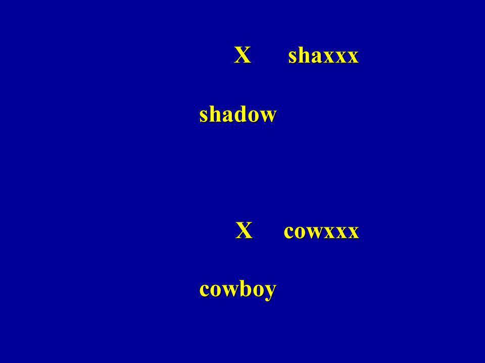 X shaxxx shadow X cowxxx cowboy X shaxxx shadow X cowxxx cowboy