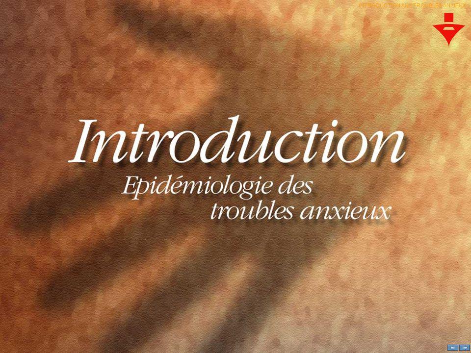 INTRODUCTION AUX TROUBLES ANXIEUX