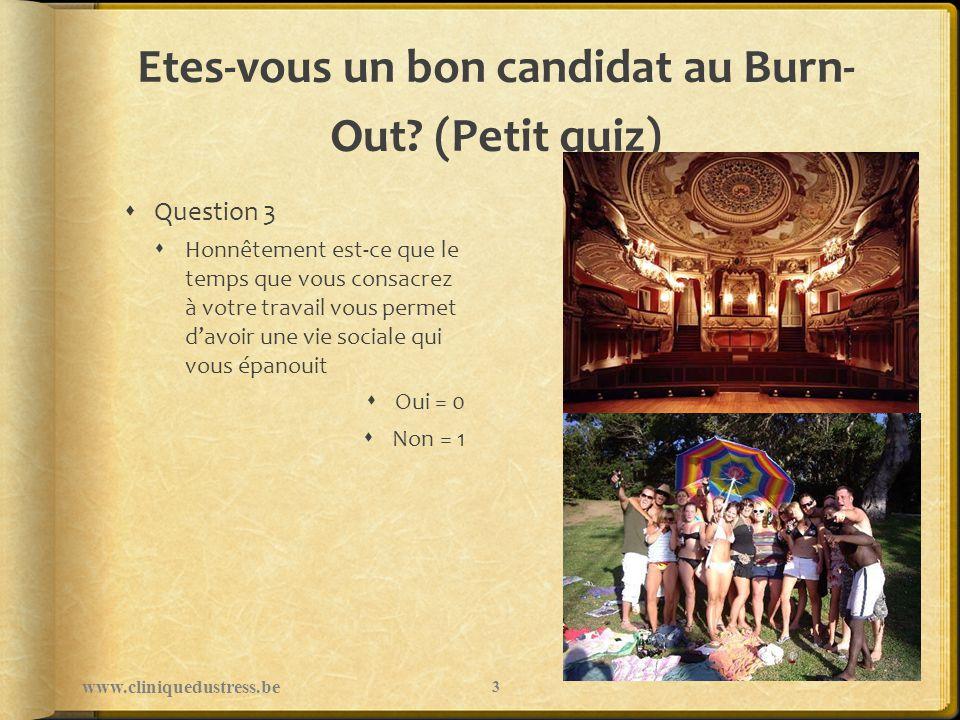 Prévenir le Burn-Out: travailler sur le processus 2.La bonne distance a)Vos clients sont des contrats mais aussi des partenaires avec lesquels vous allez évoluer b)Comment faire.