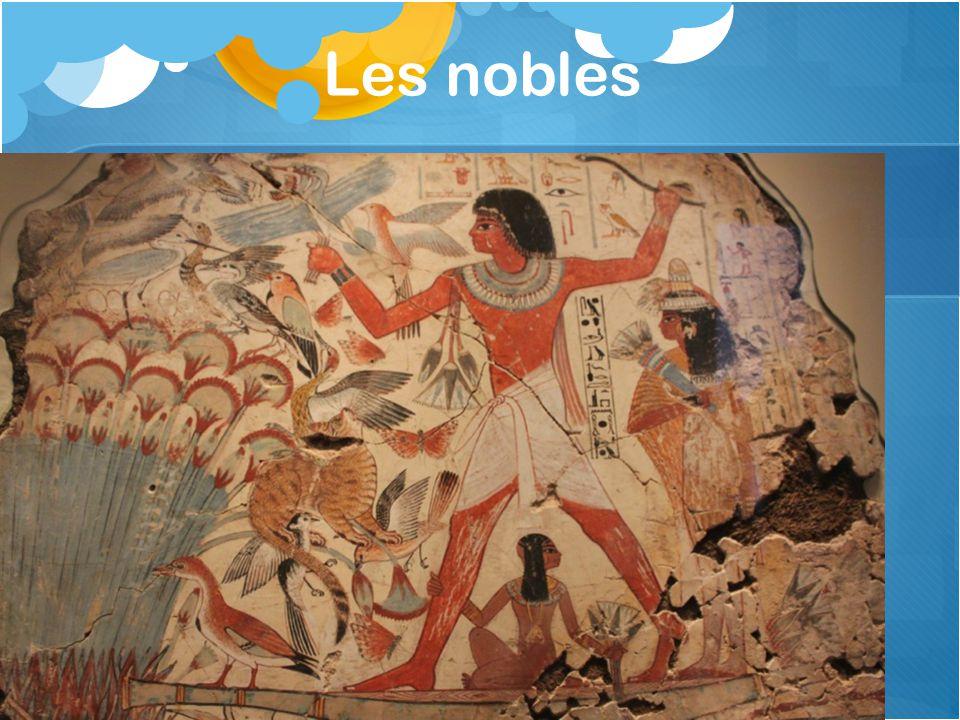 Les nobles