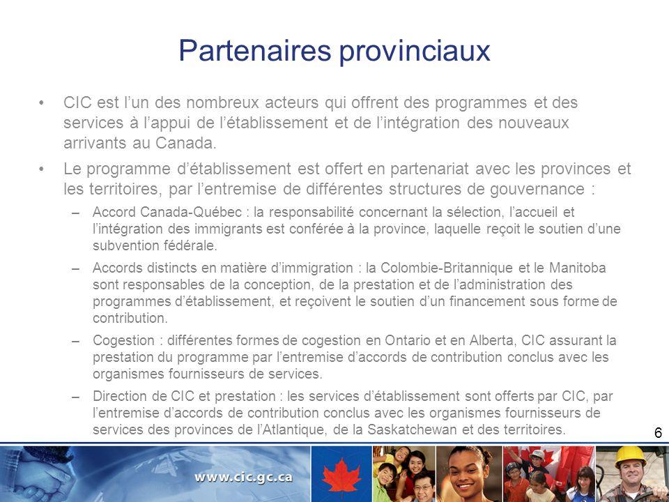 Nouveaux partenaires – Collaborer avec les municipalités De nouveaux types de partenariat sont créés avec les municipalités.
