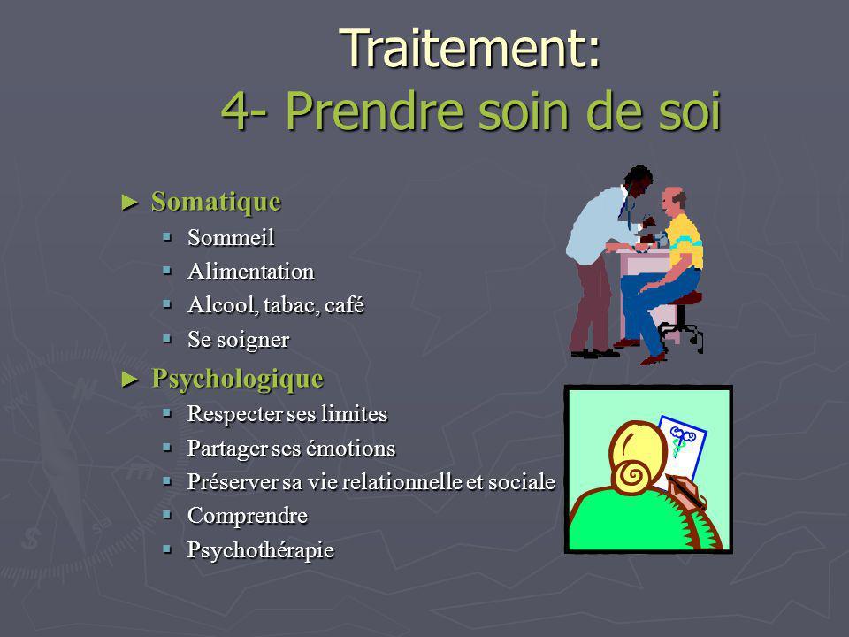 Traitement: principes 3- Psycho corporel La Kiné La Kiné Sophrologie principe: à partir du corps se sentir bien.