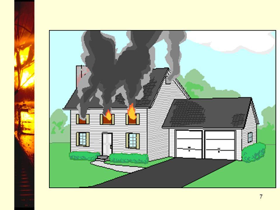 38 r ésumé - samenvatting FLASHOVER r ésumé - samenvatting dans un compartiment en feu (+ combustible) dans un compartiment en feu (+ combustible) in een brandend compartiment met brandstof in een brandend compartiment met brandstof avec une ventilation appropriée avec une ventilation appropriée met aangepaste ventilatie met aangepaste ventilatie en début dincendie en début dincendie in begin van een brand in begin van een brand quand les gaz de combustion atteignent ~ 600°C quand les gaz de combustion atteignent ~ 600°C wanneer de verbrandingsgassen ~ 600 °C bereiken wanneer de verbrandingsgassen ~ 600 °C bereiken