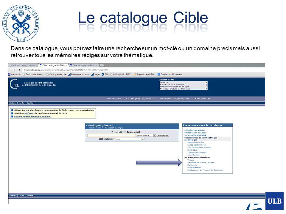 Le site de Di-fusion Le site Di-Fusion est accessible par la page daccueil du site de la bibliothèque.