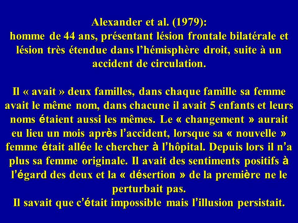 Alexander et al.