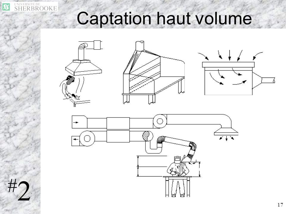 17 Captation haut volume #2#2