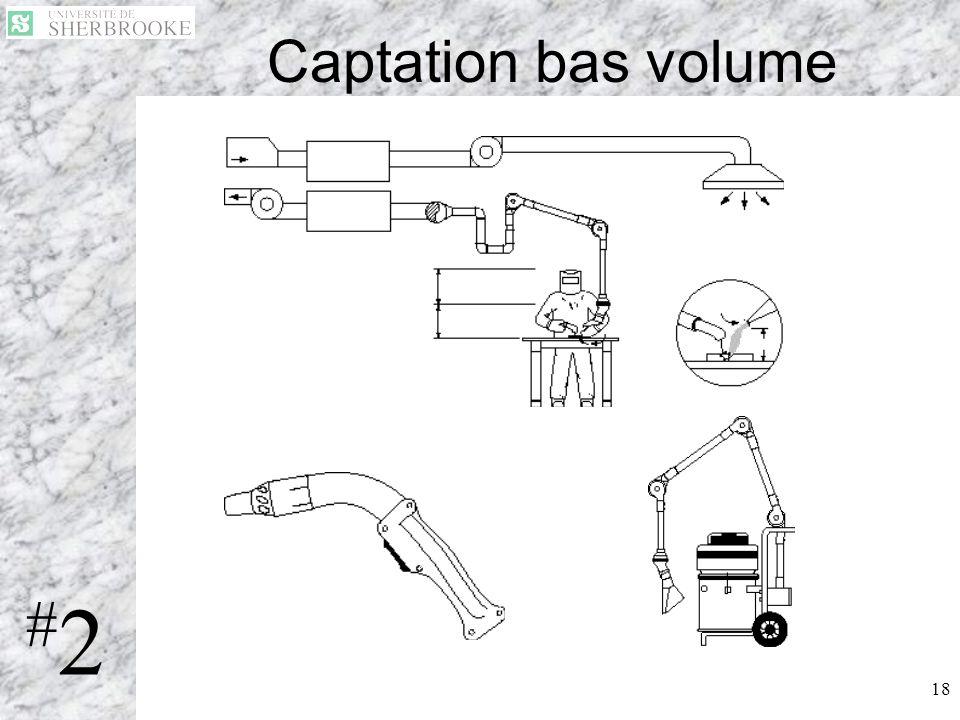 18 Captation bas volume #2#2
