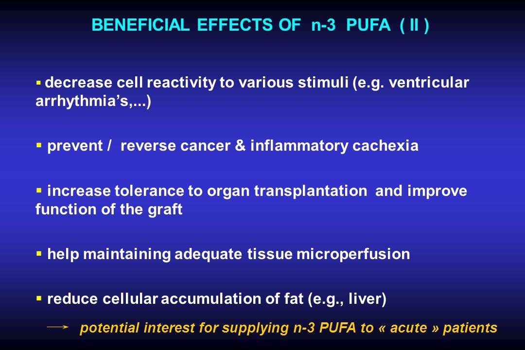 decrease cell reactivity to various stimuli (e.g.