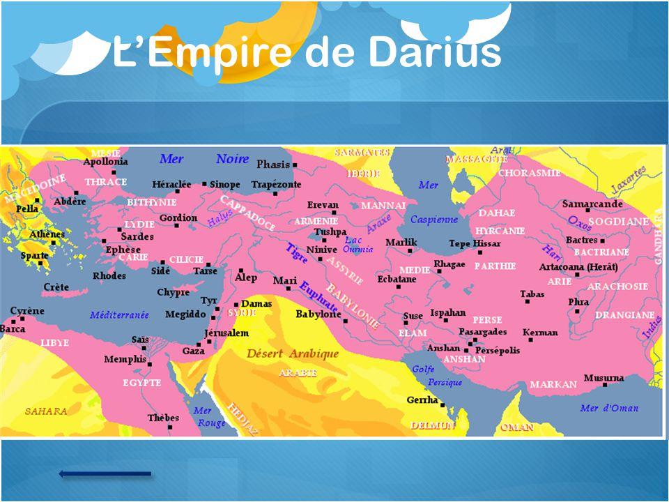 LEmpire de Darius