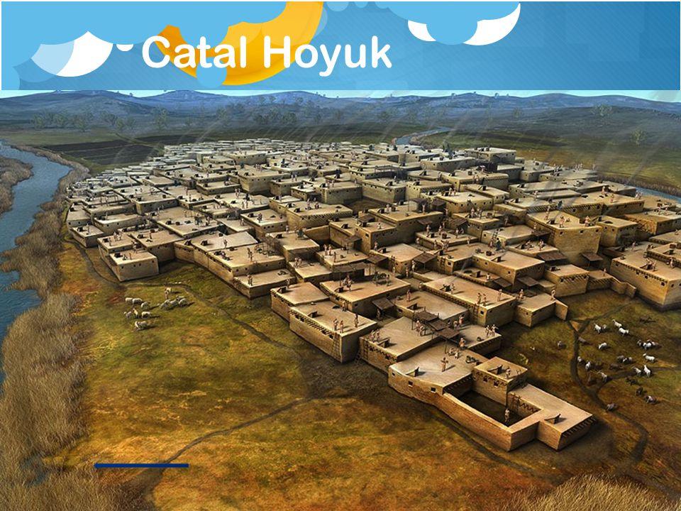 Vénus préhistorique: Catal Huyuk