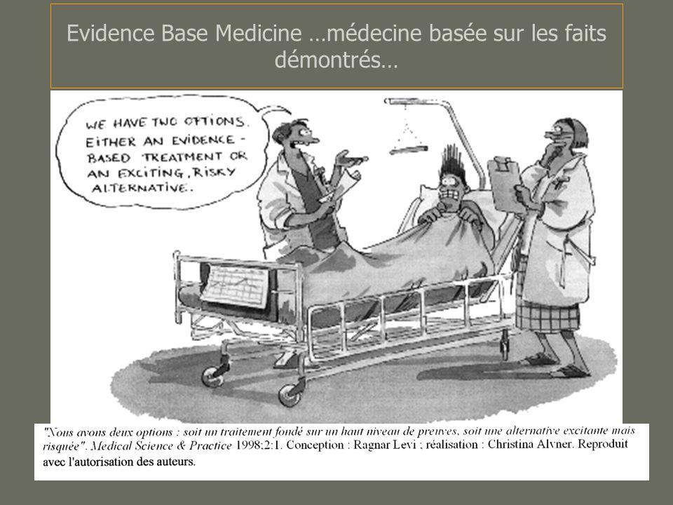 AL2005-06SPUB053 - MAS SP -MultiD5 Evidence Base Medicine …médecine basée sur les faits démontrés…