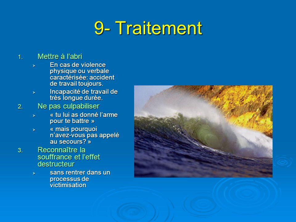9- Traitement 1.