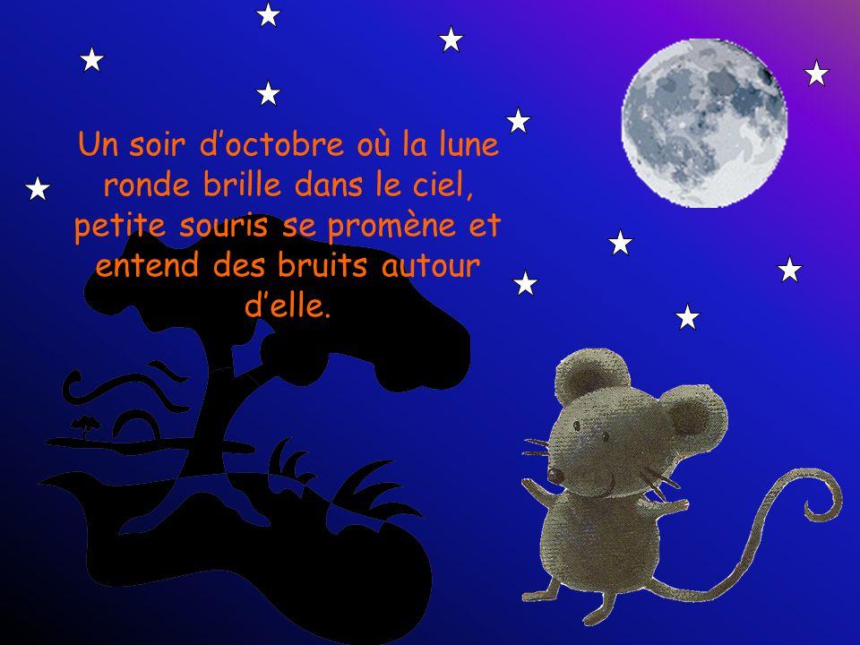 Nuit dHalloween Par Lauren Thompson Adaptée par Sandra Mc Lean et Josée Ouellet