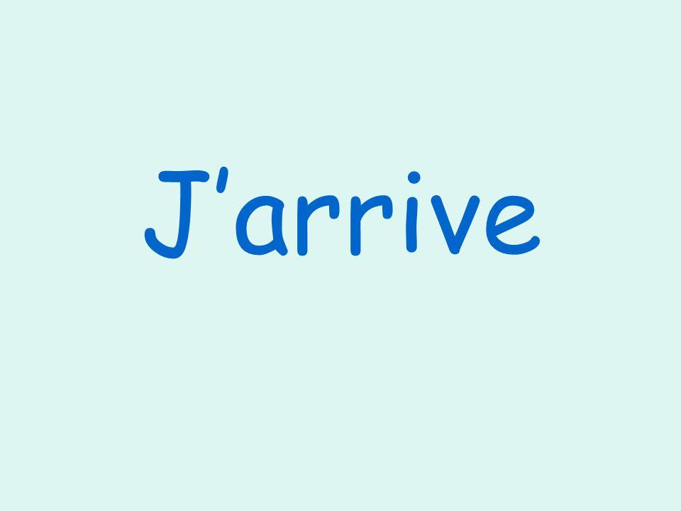 Jarrive
