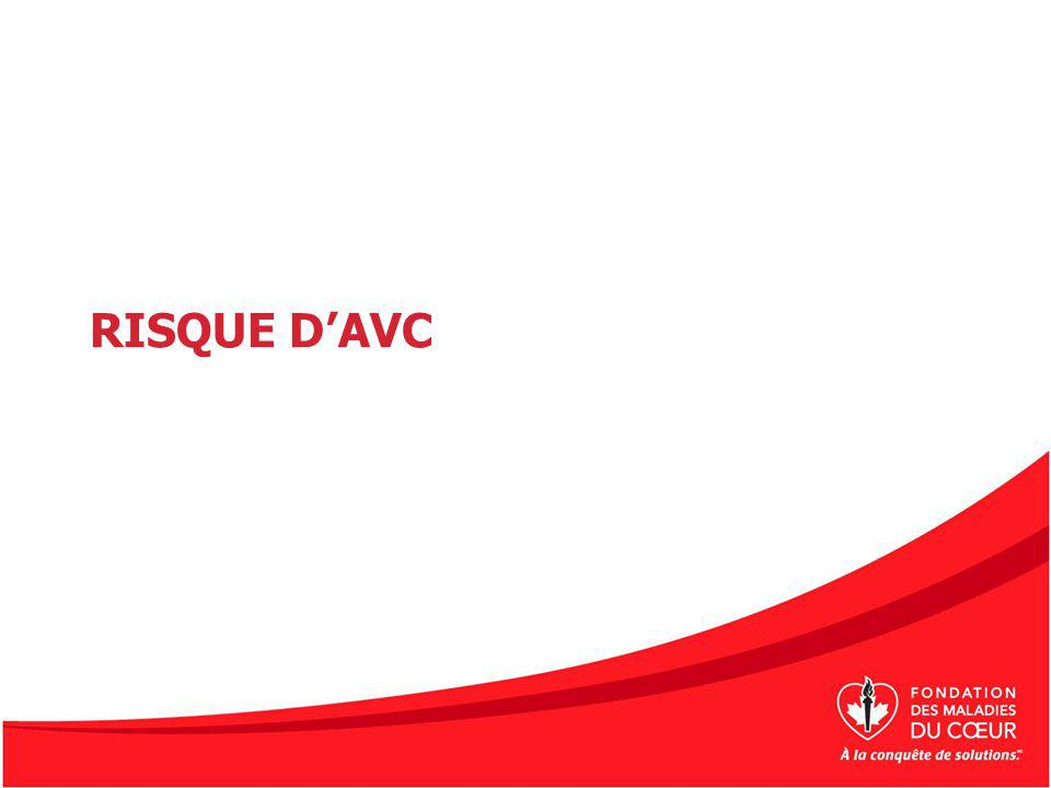 RISQUE DAVC