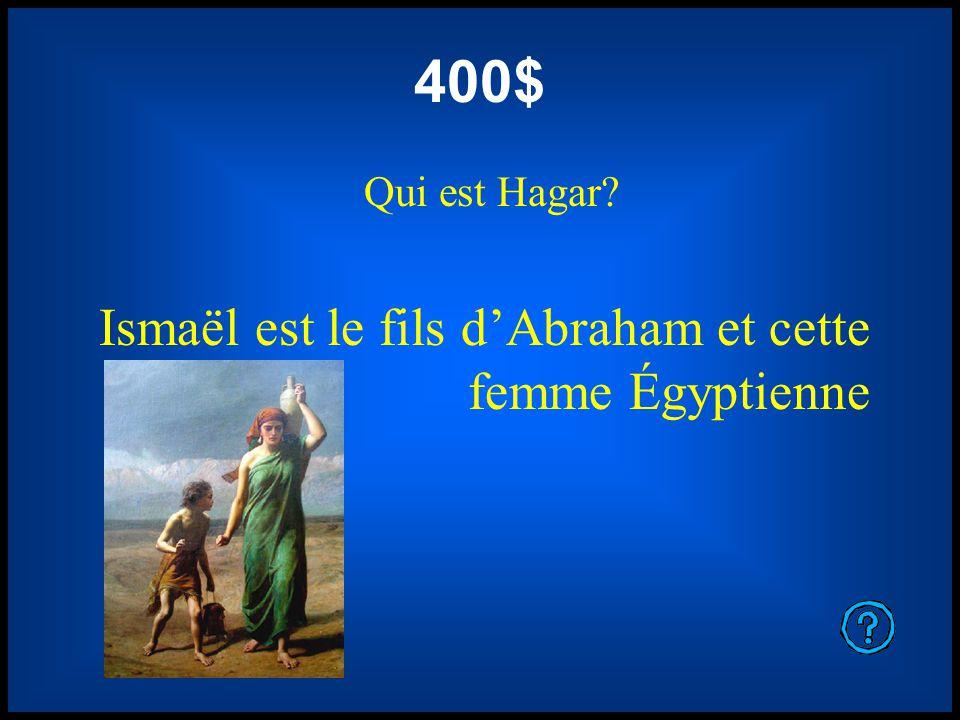 200$ Quest-ce quon veut dire par Abram Le nom original dAbraham, le premier patriarche de la Bible