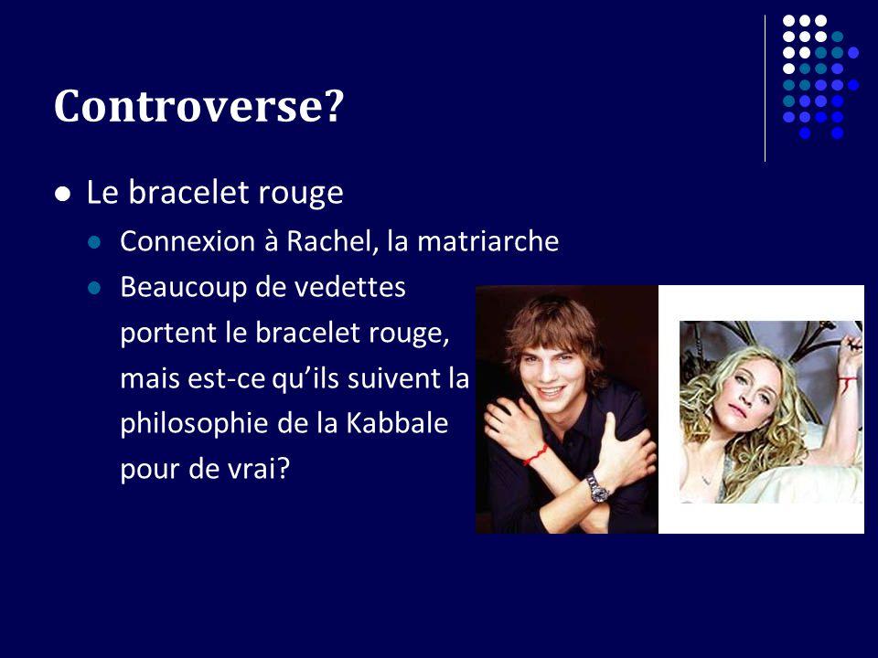 Controverse.