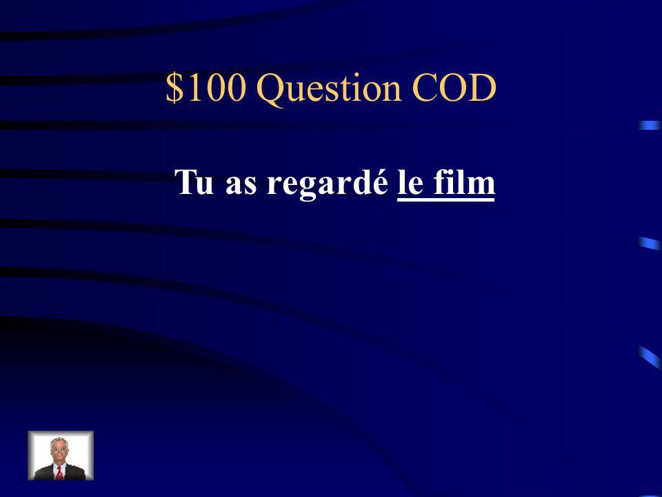 $500 Réponse adverbes Écrivez une phrase pour limage suivante: